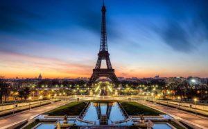 Как добраться до Парижа