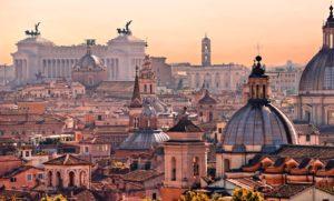 Как дешево добраться до Рима