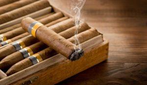 кубинские сигары и цены на них