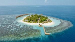 отдых на Мальдивах на море