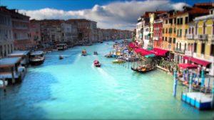 Куда сходить и что можно посмотреть в Венеции самостоятельно и с детьми?