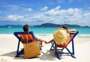 Где отдохнуть в ноябре на море? Обзор вариантов пляжного отдыха.