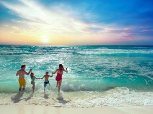 Изучаем недорогой отдых на море: куда поехать дешевле?