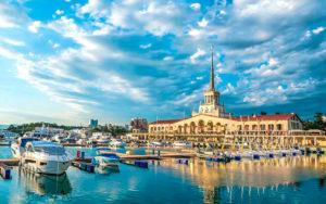 Куда поехать отдохнуть в России летом?