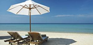 Где отдохнуть в сентябре на море? Обзор вариантов пляжного отдыха.