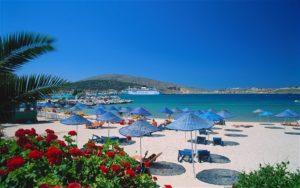 отдых на море в Турции в сентябре