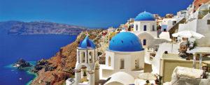отдых в Греции на море