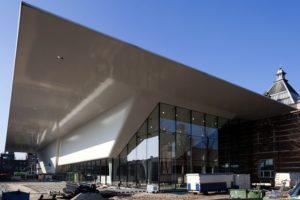 Стеделик-музеум в Амстердаме