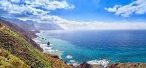 Что можно посмотреть на Тенерифе? Достопримечательности, красивые места, советы.