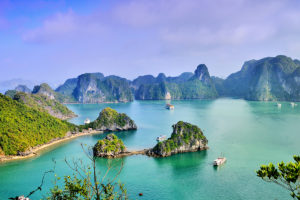 отдых во Вьетнаме на море