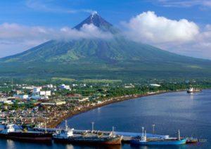 столица Филиппин - Манила.