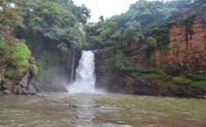 Водопад Арвалем в Гоа