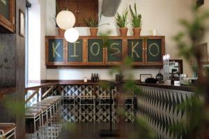 Bacoa Kiosko в Барселоне