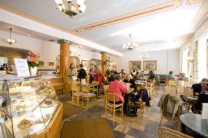 Cafe Ekberg в Хельсинки