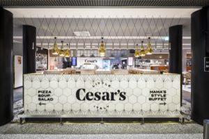 Cesar's Daily Buffet в Хельсинки