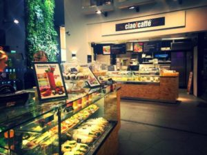 Ciao! Caffe в Хельсинки