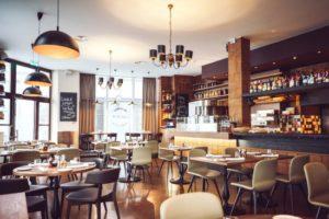 Ресторан Locale в Риге на Новый год
