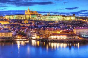 Прага в рейтинге дешевых городов Европы