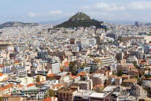 Афины в рейтинге дешевых городов Европы