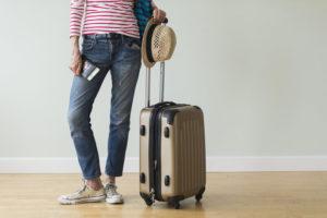 Что можно и нельзя брать в самолет в багаж и ручную кладь?