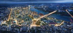 Белград в рейтинге дешевых городов Европы