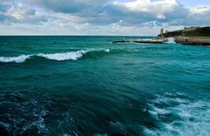 отдых на Черном море в России