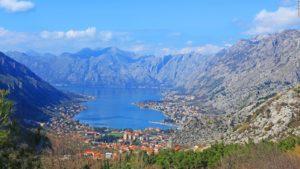 Черногория в рейтинге дешевых стран Европы