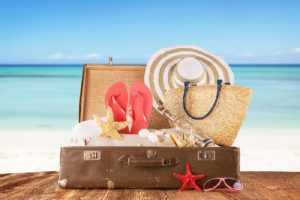 Что стоит брать с собой в поездку? Составляем список путешественника.