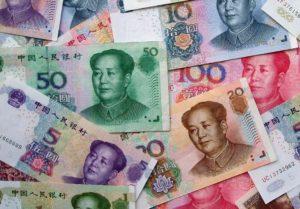 Юань - национальная валюта Китая