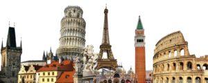 Рейтинг дешевых стран Европы для туризма и для жизни