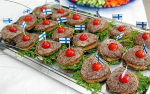 Где в Хельсинки можно недорого и вкусно поесть?
