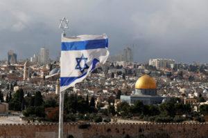 самостоятельная поездка в Израиль