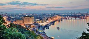 Киев в рейтинге дешевых городов Европы