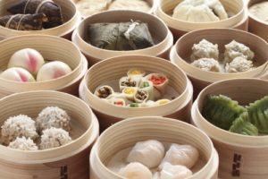 Еда в путешествии по Китаю