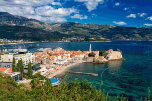 цены на еду в Черногории