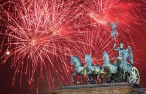 Встречаем Новый год в Германии: обзор новогоднего Берлина и Мюнхена