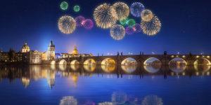 Встречаем Новый год в Праге. Особенности, традиции, цены.