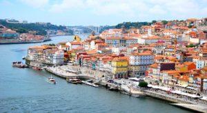 Порту в рейтинге дешевых городов Европы