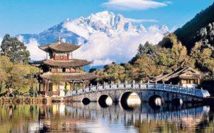 самостоятельная поездка в Китай