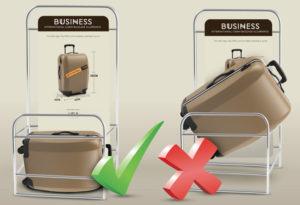 правила провоза багажа в самолете