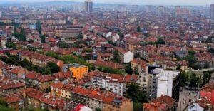 София в рейтинге дешевых городов Европы