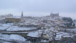 Куда поехать отдохнуть в Испании зимой? Погода, цены, отзывы, советы.