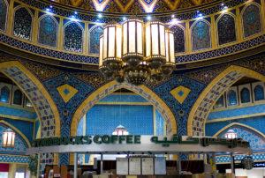 Ibn Battuta Mall - шоппинг в Дубае
