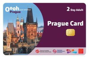 Prague Card позволяет сэкономить в путешествии в Чехию