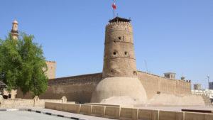Форт Аль-Фадихи в Дубае