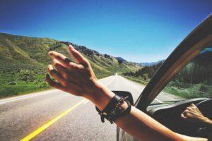 Едем в Грузию на машине: маршруты, советы, отзывы