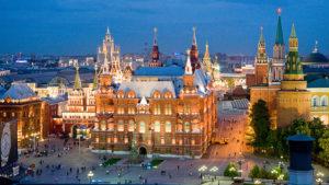 Где можно остановиться в Москве недорого? Обзор бюджетных вариантов.