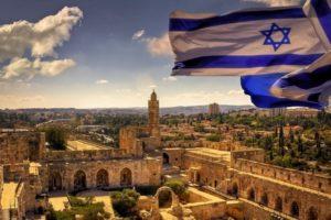 Погода Израиля по месяцам