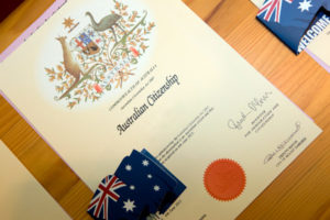 Australian-citizenship