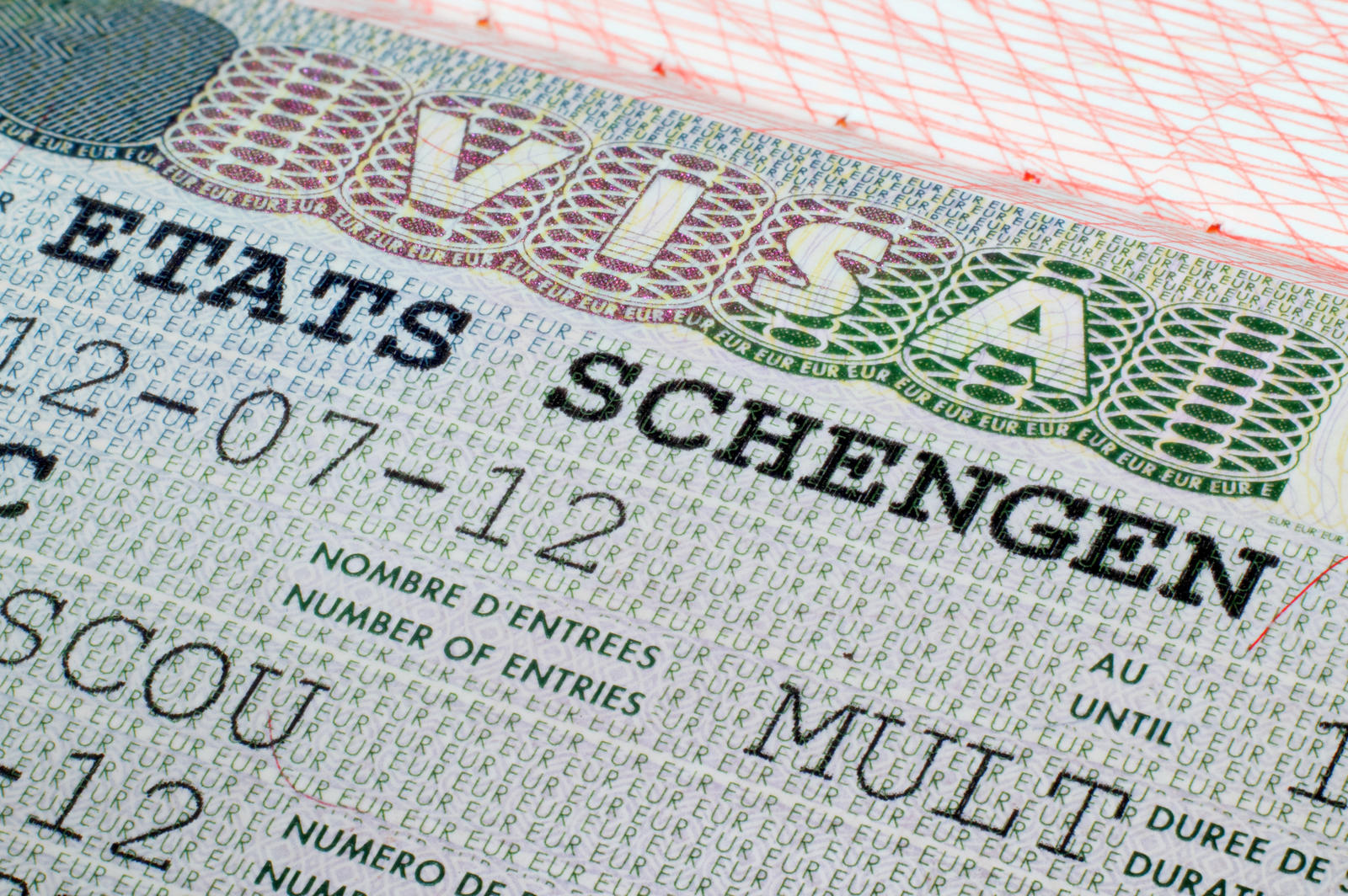 Какая страна дает долгий шенген 2020